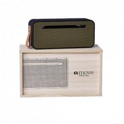 Kreafunk aMove Wireless Bluetooth Speaker