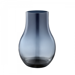 Georg Jensen Cafu Small Glass Vase