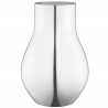 Georg Jensen Cafu Medium Stainlees Steel Vase