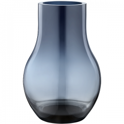Georg Jensen Cafu Medium Glass Vase