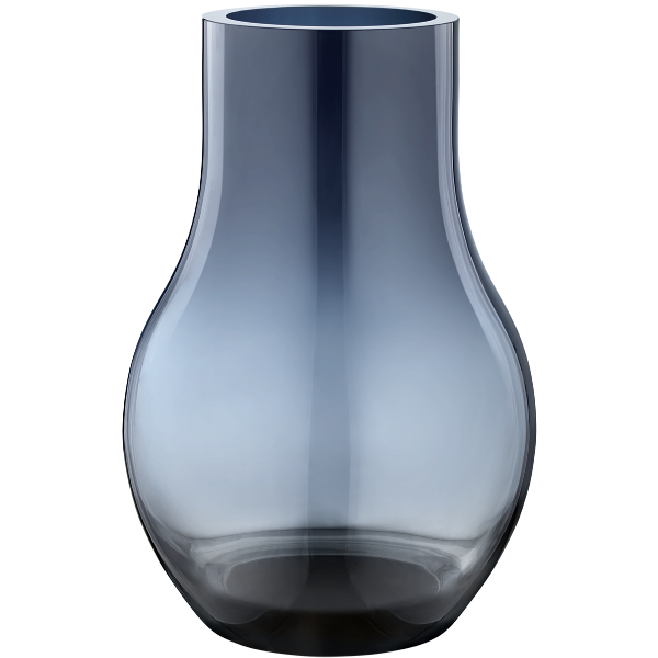 Georg Jensen Cafu Medium Glass Vase