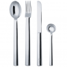 Alessi Rundes Modell 24 Pieces