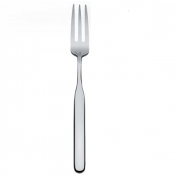 Alessi Collo Alto Fish Fork