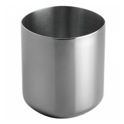 Alessi Birillo Toothbrush Holder Stailess Steel