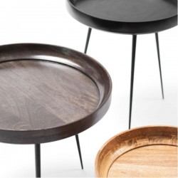 Mater Bowl Tables