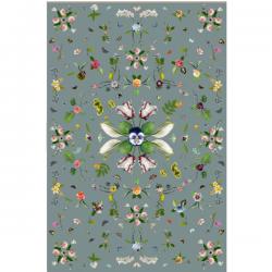 Moooi Garden Of Eden Grey Signature Carpet