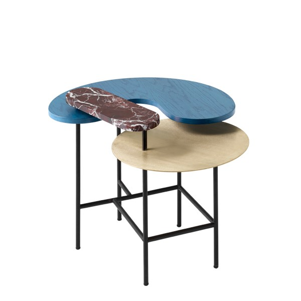 &Tradition Palette Table JH8