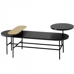 &Tradition Palette Table JH7