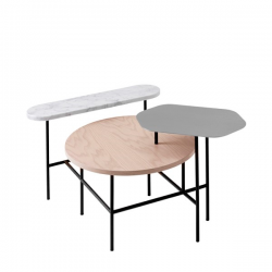&Tradition Palette Table JH6