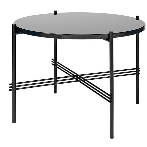 Gubi TS Coffee Table Glass 55cm
