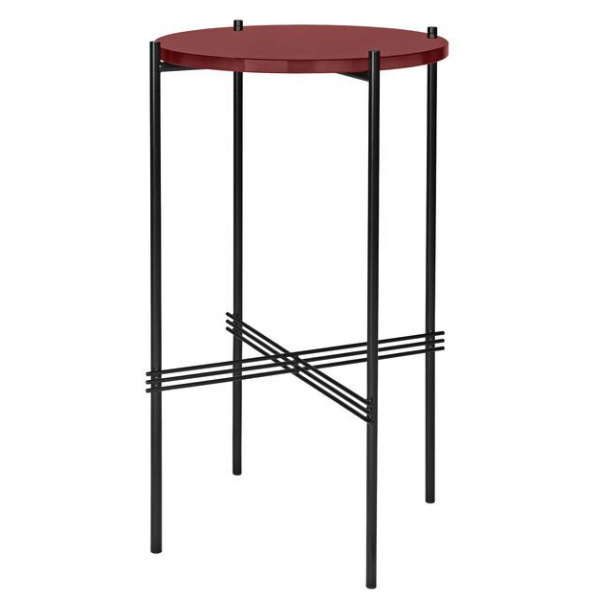 Gubi TS Console Table Glass