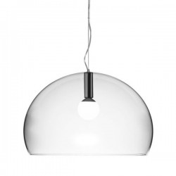Kartell Fl/y Icon Suspension Lamp Big