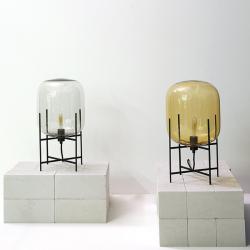 Pulpo Oda Small Table Lamps