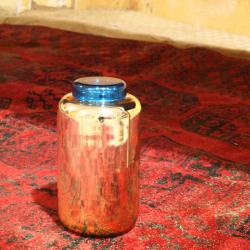 Pulpo Container Vase