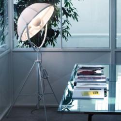 Pallucco Fortuny Petite Floor Lamp