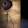 Pallucco Fortuny Rubelly Floor Lamp
