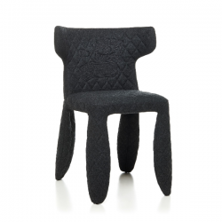Moooi Monster Arm Chair Divina Melange