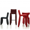 Moooi Monster Stool Divina Melange