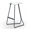 ClassiCon Triton Stool Black Base