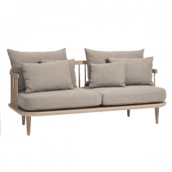 Buy The Tradition Fly Sofa At Questo Design