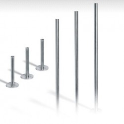 Alessi Peter Zumthor Candlestick