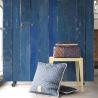 NLXL Blue Wood Wallpaper