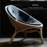 Sika Design Rana Chair