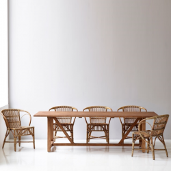 Sika Design Wengler Chairs