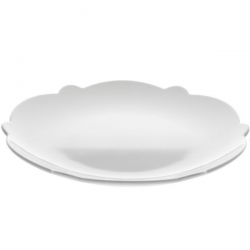 Alessi Dressed Side Plate MW01/5