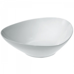 Alessi Colombina Collection Salad Bowl
