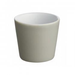 Alessi Tonale Mini Cup in Stoneware