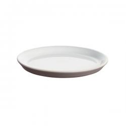 Alessi Tonale Mini Plate in Stoneware