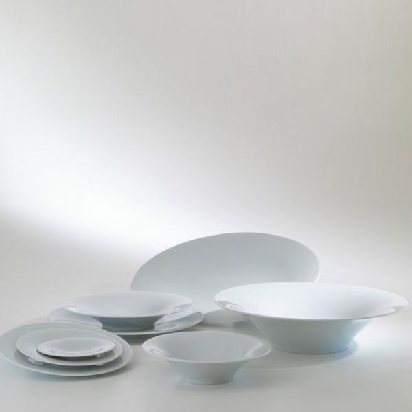 Alessi Ku Salad Bowl Questo Design