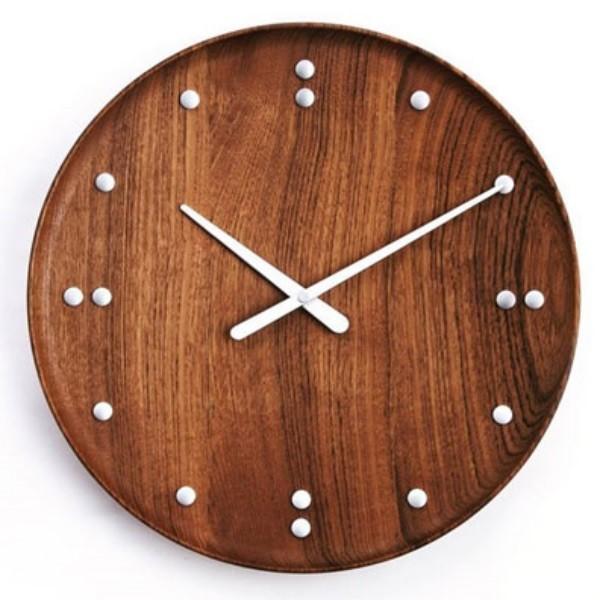 Architectmade FJ Clock