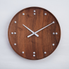 Architectmade FJ Clock