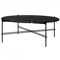 Gubi TS Table Marble 105cm
