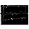 Gubi TS Consol Rectangular W/2 tops