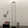 Nemo Logo Floor Lamp