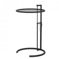 Classicon Adjustable Table E 1027 Black