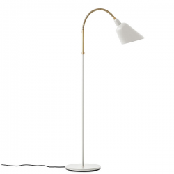&Tradition Bellevue Floor Lamp AJ7