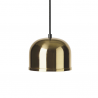 Menu GM Pendant 15 Brass