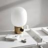 Menu JWDA Metallic Lamp