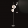 Oluce Superluna Floor Lamp 397