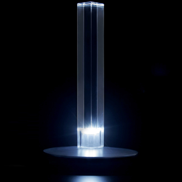 Oluce Can Led Table Lamp 205