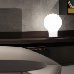 Oluce Denq 229 Table Lamp