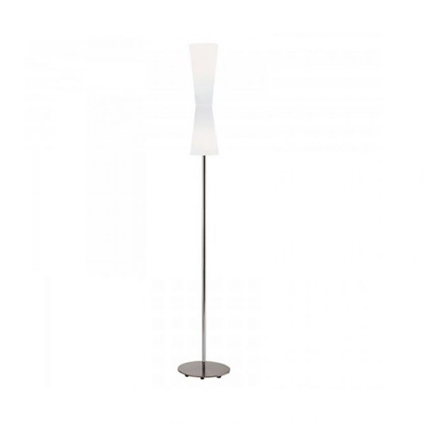 Oluce Lu - Lu Floor Lamp