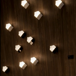 Oluce Astro 1188 Lamp