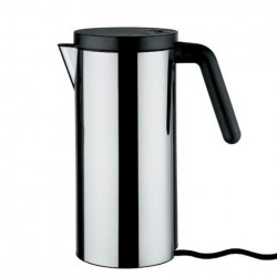 Alessi Hot.IT Electric Kettle Black