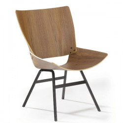 Rex Krajl Rex Lounge Chair
