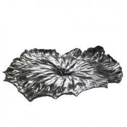 Alessi Centrepiece A Lotus Leaf